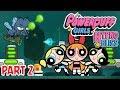 Hypno Bliss | The Powerpuff Girls Game | Part 2 (Cartoon Network Games)