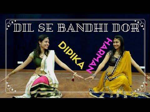 DIL SE BANDHI DOR | YEH RISHTA KYA KEHLATA HAI | GIRLS DUET PERFORMANCE