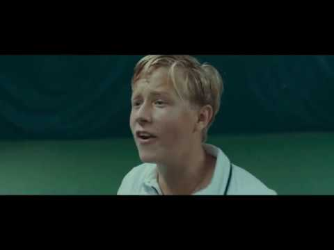 "Download Borg - Filmklipp #3 - ""En ung Björn Borg"""