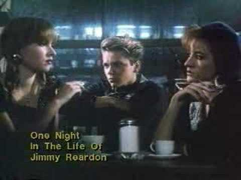 A Night in the Life of Jimmy Reardon (1988) Trailer