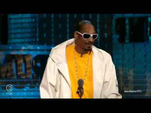 Roast of Donald Trump - Snoop Dogg