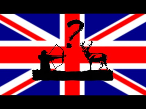 Bowhunting in the UK