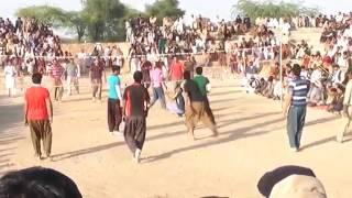 Noor Hayat Kharal vs Akhter Khan Bloch