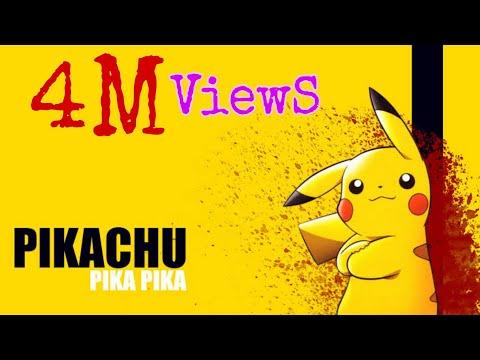 Pika Pika Pikachu // DJ Song Mp3 // Dj Bittu Babu