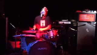 UMANZUKI - Captain Orso - live @ Exfila
