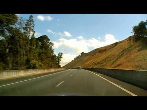 Road Trip Cape Reinga, New Zealand