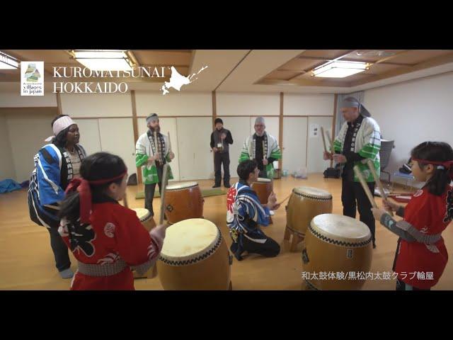 HOKKAIDO KUROMATSUNAI 2018 winter/ 黒松内の