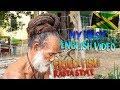 My first English video! Jamaica