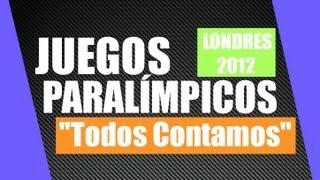 Juegos Paralímpicos de Londres 2012 - Paralympic Games 2012