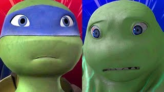 Teenage Mutant Ninja Turtles Legends At every turn, the Teenage Mut...
