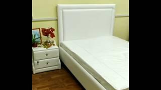 Обзор кровати Юнит