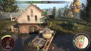 World of tanks guide T29