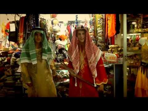 Backstage Fashion Arabic DOLCE