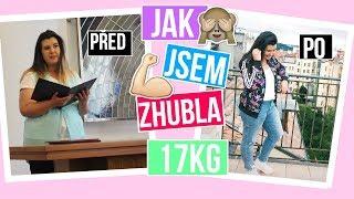 JAK JSEM ZHUBLA 17 KG  | Hell Navrátilová
