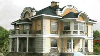 Проекты Домов Коттеджей(, 2014-08-09T12:44:00.000Z)