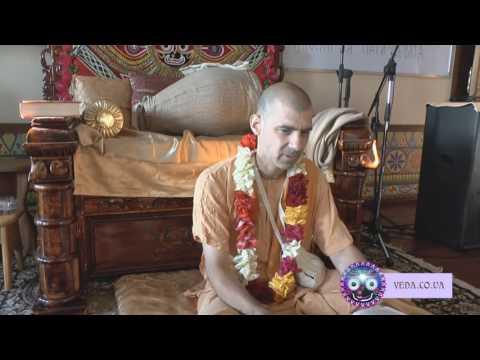 Шримад Бхагаватам 4.28.43 - Бхакти Расаяна Сагара Свами