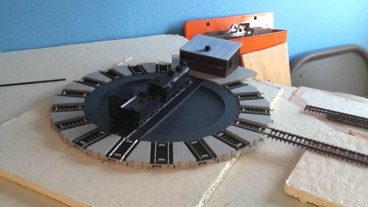 Bachmann Turntable.MOV - YouTube on emerson wiring diagram, ihc wiring diagram, razor wiring diagram, atlas wiring diagram, lionel wiring diagram, evergreen wiring diagram, digitrax wiring diagram, braun wiring diagram, apc wiring diagram, nce wiring diagram, lgb wiring diagram, american flyer wiring diagram, johnson wiring diagram, meyer wiring diagram, bell wiring diagram, proto 2000 wiring diagram, bosch wiring diagram, harris wiring diagram, becker wiring diagram, dremel wiring diagram,