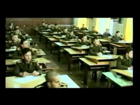 для желающих поступить в высшие военные учебные заведения Министерства обороны Российской Федерации