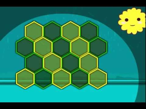 Shapes & Patterns - Class 3 Maths (Educational Videos for Fun ...