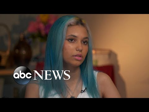 Must See Popular Videos | Plugged In - Teen Girl Describes Scary Shark Attack