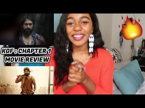 KGF CHAPTER 1 : MOVIE REVIEW + SPOILERS + DISCUSSION #KGF