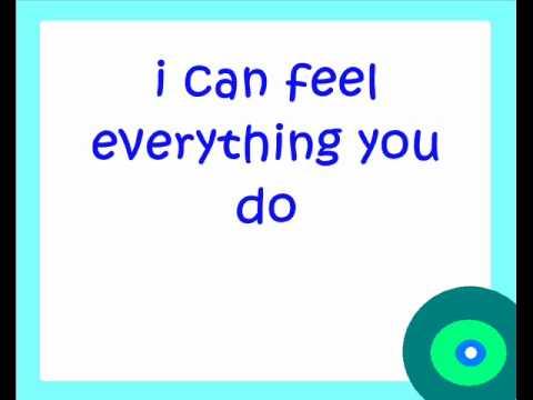 KT Tunstall universe and u lyrics