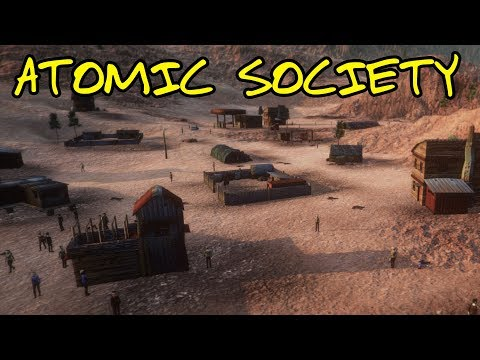 Download Youtube: ATOMIC SOCIETY