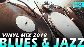 BLUES & JAZZ | Vinyl mix 16.05.2019
