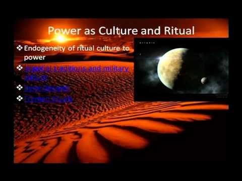 Dune and IR Theory