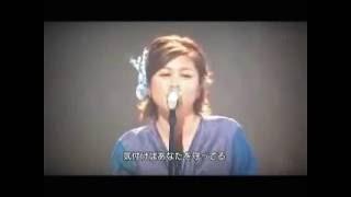 """夏川りみ """"Rimi Natsukawa"""" 『さようならありがとう』 ~天の風 ~ Sayo..."""