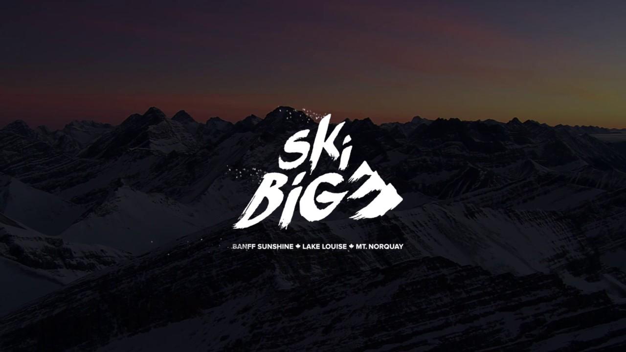 Ski Banff-Lake Louise-Sunshine | SkiBig3
