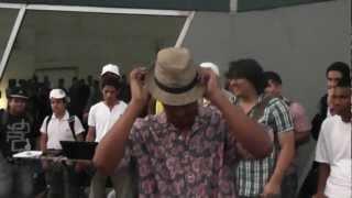 Federacion Ecuatoriana hiphop - Disfrutando de la improvisacion en Guayaquil Parte 2