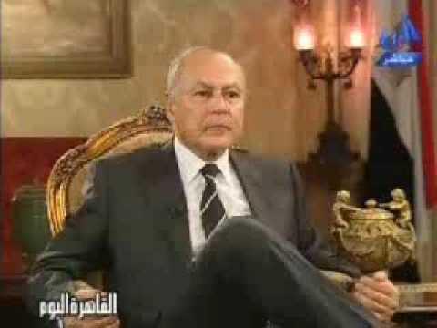 خيانات الحكام العرب  - احمد ابو الغيط