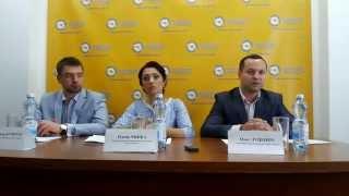 Олег Луценко про транспорт Києва(, 2015-06-18T13:39:23.000Z)