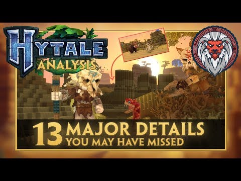 HytaleInfo: For all things Hytale