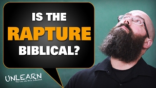 is the rapture biblical pt 2 ? what does the bible say about the rapture? unlearn the lies