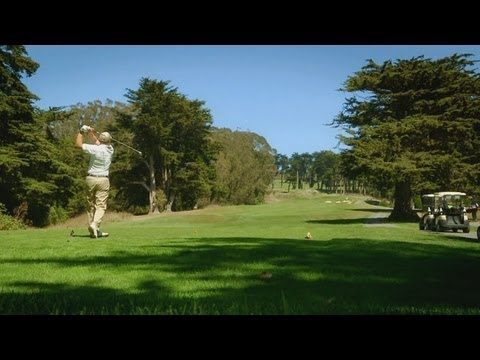 Tee Time 6th Round -  Golf in Northern California - KVIE