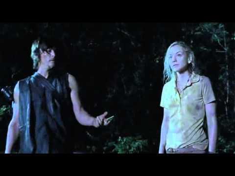 i morti a piedi Daryl e Beth hook up