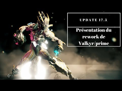 Warframes Excalibur Umbra New Info Gameplay Leaked