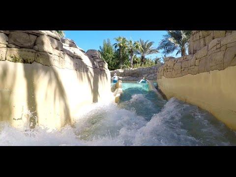 The Rapids at Atlantis The Palm in Dubai