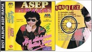 Asep Irama - Full Album || Lagu Dangdut lama Terpopuler-  Tembang Kenangan Terbaik [ NONSTO 720p HD