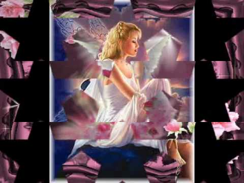 Angel-Frank Duval - Angel Of Mine .wmv