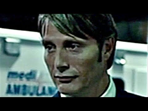 Hannibal Lecter Mads Mikkelsen considers police investigation very educational
