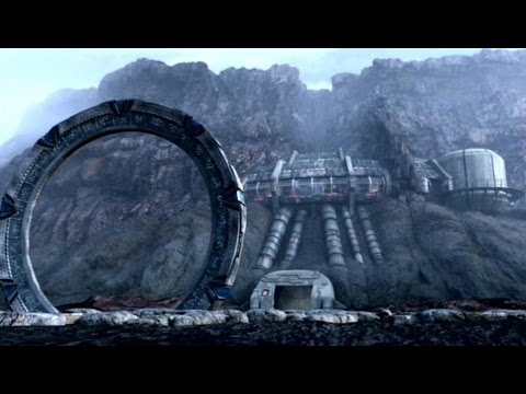 The biggest Conspiracy Theory of all times-Stargate-Gulf of Aden