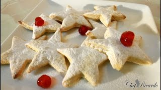 Christmas Biscuits Recipes Jamaican Chef Caribbean Cooking l From Chef Ricardo Cooking