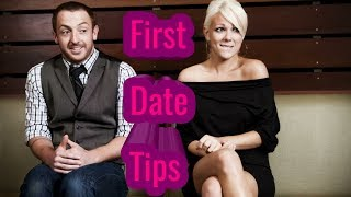 First Date Tips For Men, Women & Teenagers (THIS WORKS 100%)