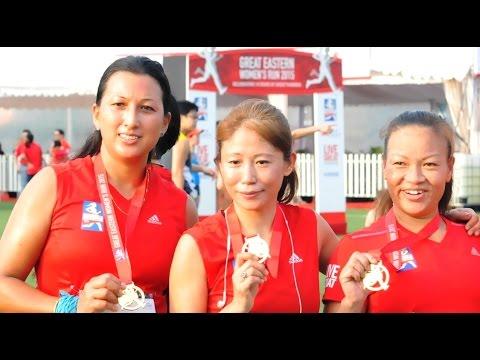 Great Eastern Run 2015