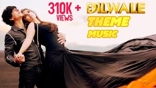 Dilwale theme music by VP NATION