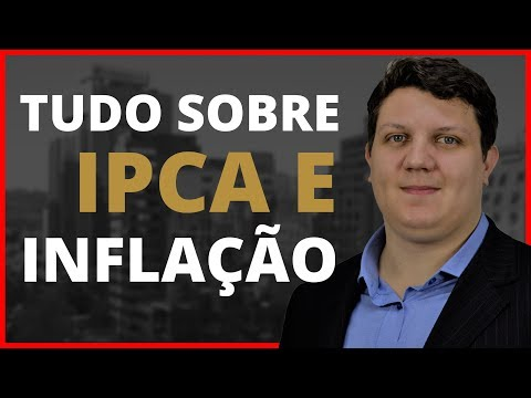 IPCA - O que é e como funciona as taxas INFLAÇÃO?
