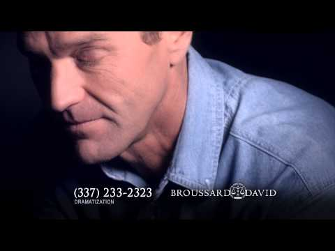 Broussard & David - Personal Injury